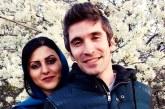 گزارشی از وضعیت آرش صادقی و گلرخ ایرائی، زوج زندانی