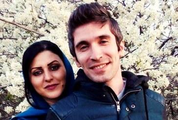 مادر گلرخ ابراهیمی: آرش صادقی دارد با اعتصاب غذا از بین میرود