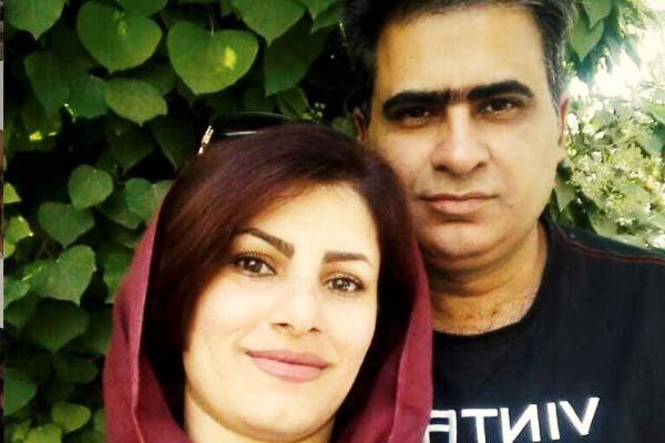 بازداشت بهاره نوروزی، شهروند بهایی در شیراز