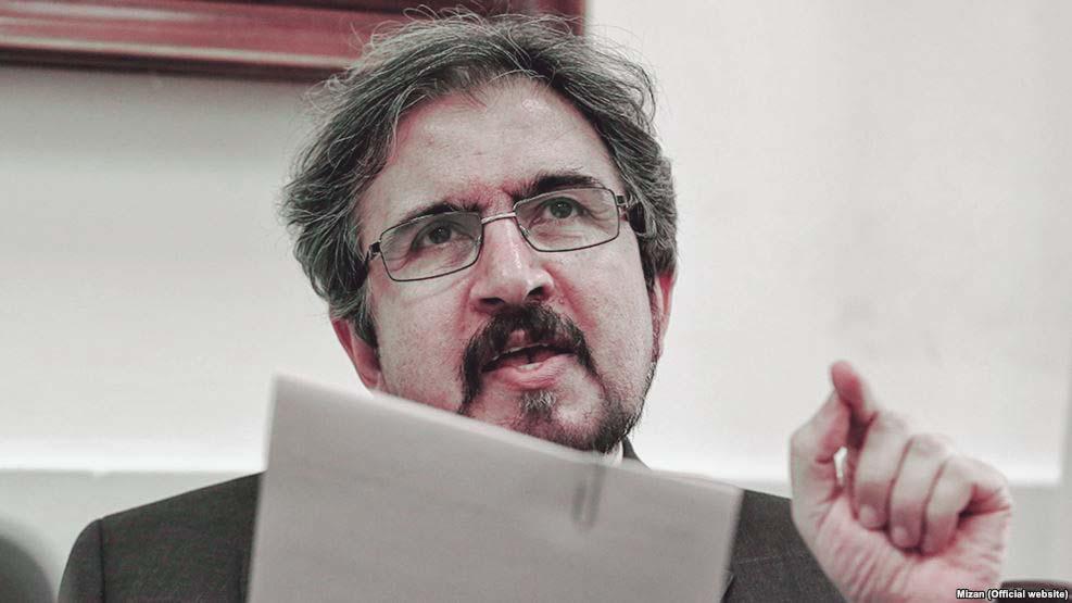 واکنش ایران به گزارش حقوق بشری بان کیمون: از نظر ما ناعادلانه و بیاعتبار است