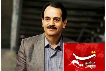 """تسنیم: حال محمد علی طاهری """"بسیار مناسب"""" است/ او در زندان مغزىجات چهارگانه لوکس خارجى میخورد"""
