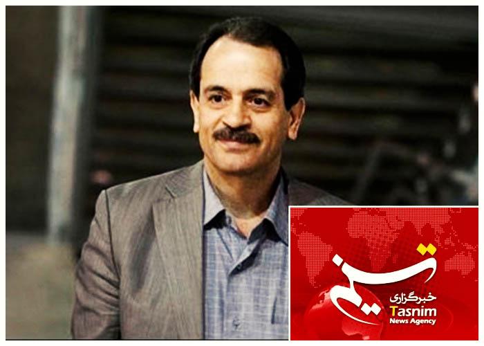 تسنیم: حال محمد علی طاهری