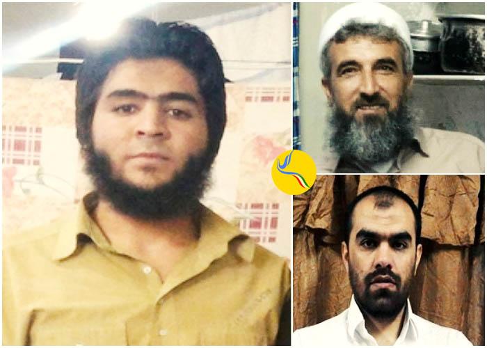 کاهش حکم سه زندانی سنی مذهب زندان رجایی شهر به دوازده سال حبس