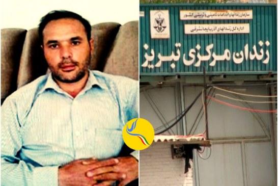 صدور قرار وثیقه یک میلیارد تومانی برای حبیب ساسانیان/ پایان اعتصاب غذا