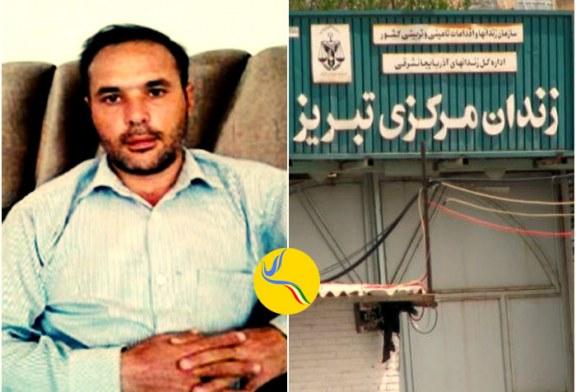 حبیب ساسانیان؛ تداوم اعتصاب غذا و امتناع از حضور در دادگاه تا زمان تحقق خواستههایش