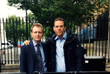 درخواست خانواده دو ایرانیبریتانیایی بازداشتی از وزارت خارجه بریتانیا