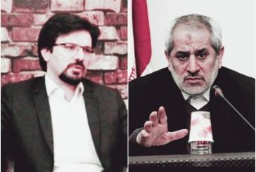 دادستان تهران: «سوء نیت» یاشار سلطانی «محرز» است