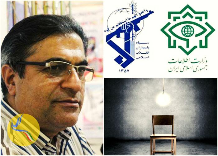 فشار بر فعالان سیاسی استان گلستان/ احضار، بازجویی، صدور حکم حبس