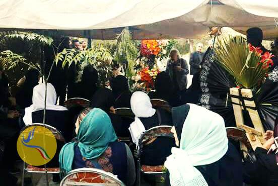 آزادی بازداشت شدگان مراسم سالگرد اعدام ریحانه جباری/ ضبط تلفن همراه توسط نیروهای امنیتی
