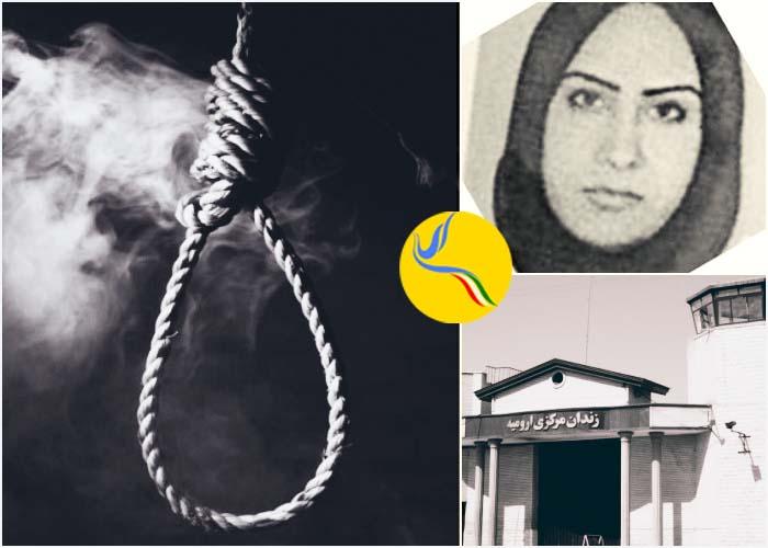 خطر اجرای حکم اعدام، یک زندانی زن در زندان ارومیه را تهدید میکند