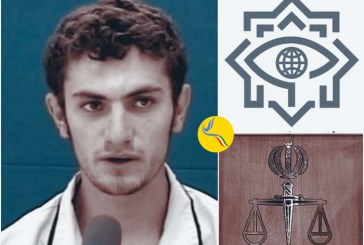 برگزاری دادگاه برای سامان نسیم/ وزارت اطلاعات بر صدور مجدد حکم اعدام اصرار دارد
