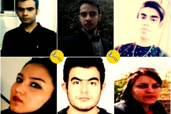 شش شهروند بهایی از حق تحصیل محروم شدند
