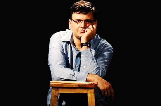 شهریار سیروس، هنرمند بهایی، به پنج سال زندان محکوم شد