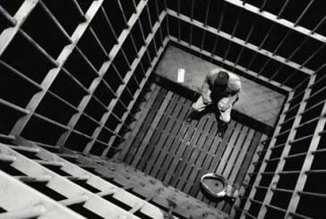 شکنجه شدید یک زندانی محبوس در رجایی شهر در دوران بازجویی
