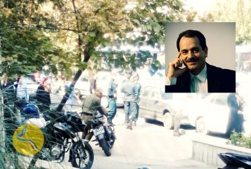 صبح روز جاری رخ داد؛ ضرب و شتم و بازداشت دستکم ۱۵ تن در برخورد نیروهای امنیتی با شاگردان محمد علی طاهری