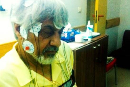 ضرب و شتم عیسی سحرخیز از سوی نیروهای امنیتی در بیمارستان