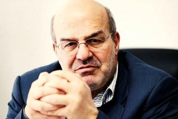 کلانتری: «آب در ایران از مرحله بحران گذشته و خاک کشور در شرایط بحرانی است»