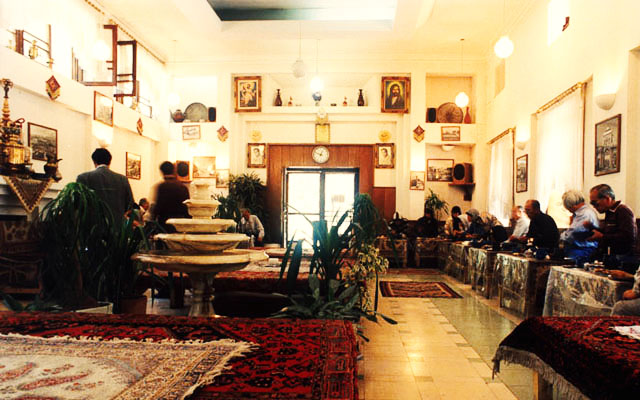 طی شش ماه اول سال؛ پلمپ ۸۰ قهوه خانه سنتی در زاهدان