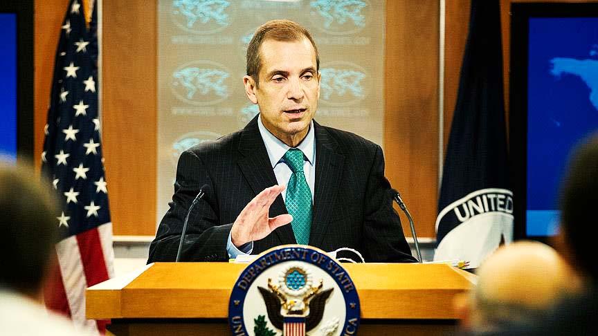 آمریکا خواستار آزادی نرگس محمدی شد
