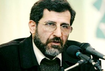 سخنرانی محسن آرمین در دانشگاه علامه طباطبایی لغو شد