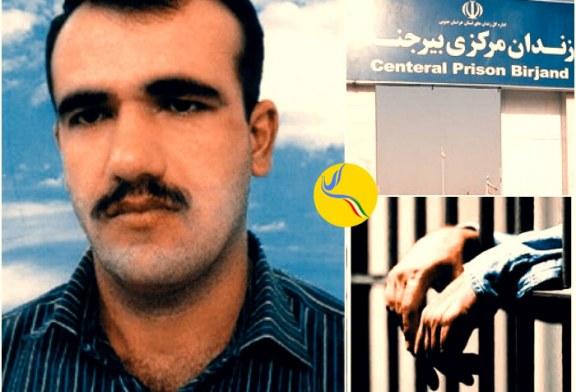 در پی تشدید فشار بر زندانیان اهل سنت؛ ضرب و شتم محمدامین عبداللهی در زندان بیرجند