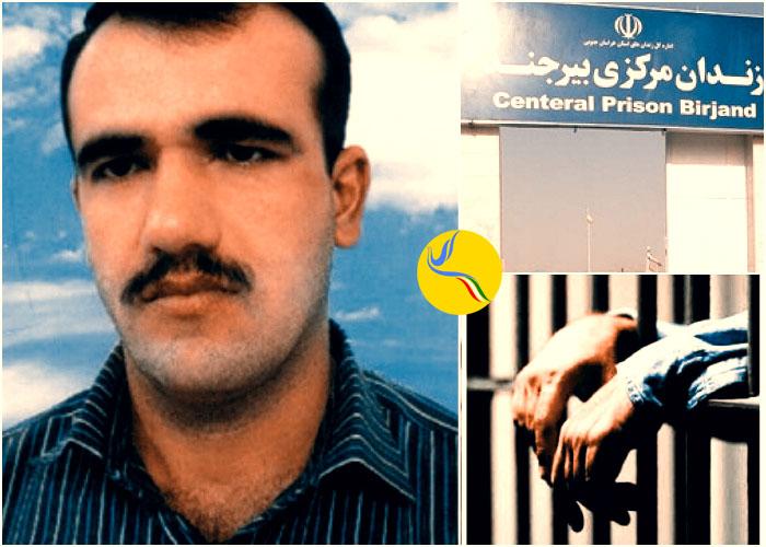مخالفت وزارت اطلاعات با آزادی مشروط محمدامین عبداللهی