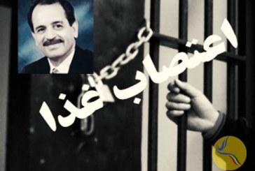 اعتصاب غذای اعتراضی هواداران محمدعلی طاهری در زندان های قرچک و فشافویه