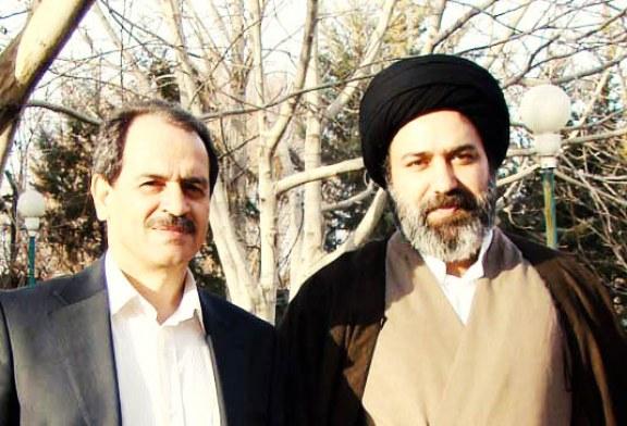 بازداشت مرتضی نجفی، مربی عرفان حلقه