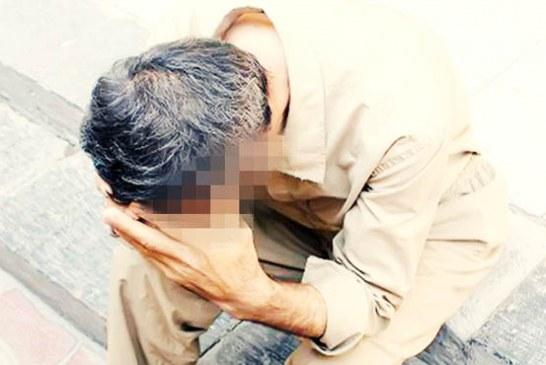 قتل ناموسی:زنی توسط شوهرش کشته شد