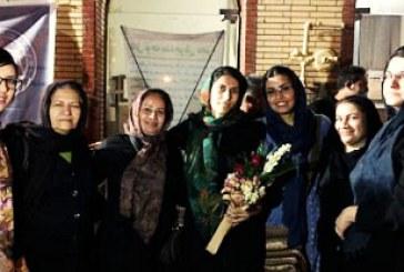 آزادی دو تن از شهروندان بهایی در شیراز با قرار وثیقه