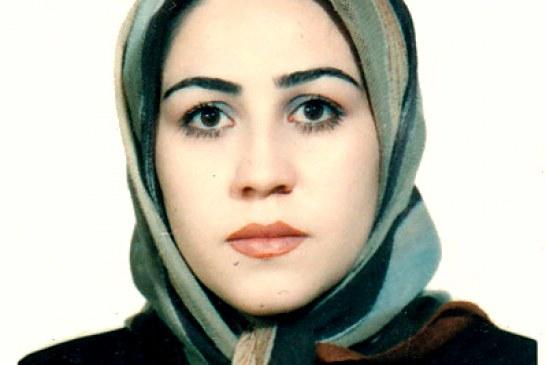 «رای من، نه به حاکمیت اسلامیست»؛ نامه مریم اکبری منفرد از زندان اوین