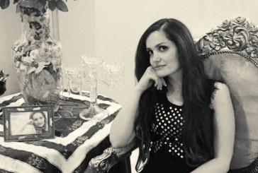 مخالفت با آزادی مشروط مریم نقاشزرگران پس از ۳۹ ماه حبس