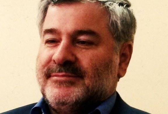 انتقال مهدی بوترابی به زندان اوین پس از عمل جراحی چشم