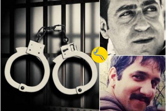 سنندج؛ بازداشت دو هنرمند از سوی نیروهای امنیتی