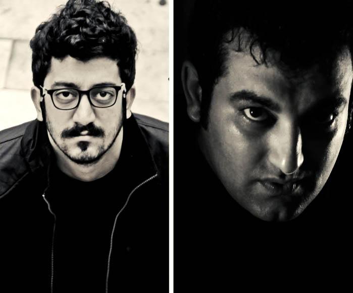 دومین روز از اعتصاب غذای مهدی و حسین رجبیان، هنرمندان دربند