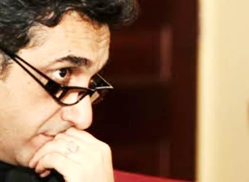 هرمز شریفیان، روزنامهنگار، بازداشت شد