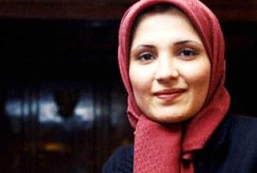 هنگامه شهیدی از سوی نیروهای امنیتی بازداشت شده است