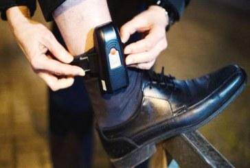طرح آزادی تعدادی از زندانیان سیاسی به شرط استفاده از پابندهای الکترونیکی