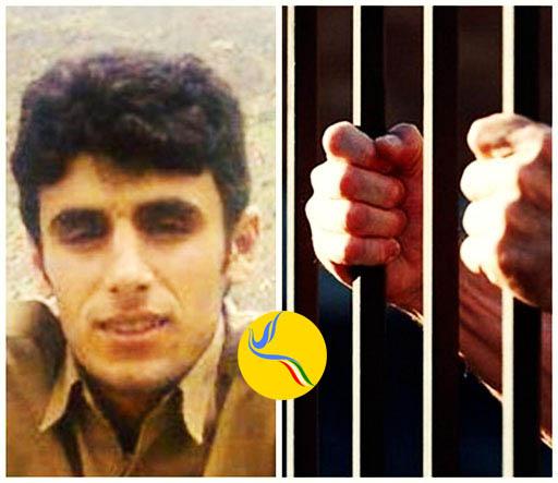 محرومیت یک زندانی سیاسی از رسیدگی درمانی در زندان مسجدسلیمان