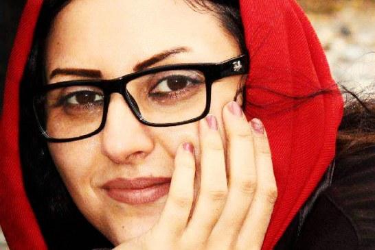 گلرخ ایرایی جهت اجرای حکم حبس بازداشت شد