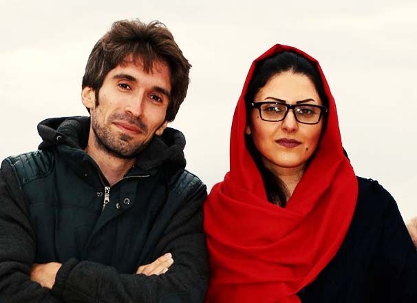 «یک مهره سپاه تا کجا قدرت مانور دارد؟» نامه آرش صادقی، زندانی سیاسی، در اعتراض به تداوم بیخبری از وضعیت همسرش گلرخ ابراهیمیایرایی