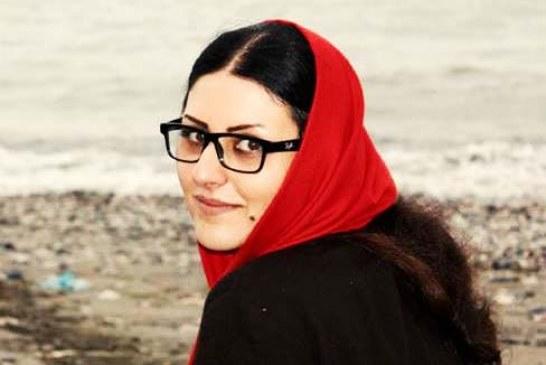 تداوم اعتصاب غذای گلرخ ایرایی در زندان قرچک و بیتوجهی مسئولین