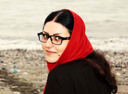 گلرخ ابراهیمی ایرایی: