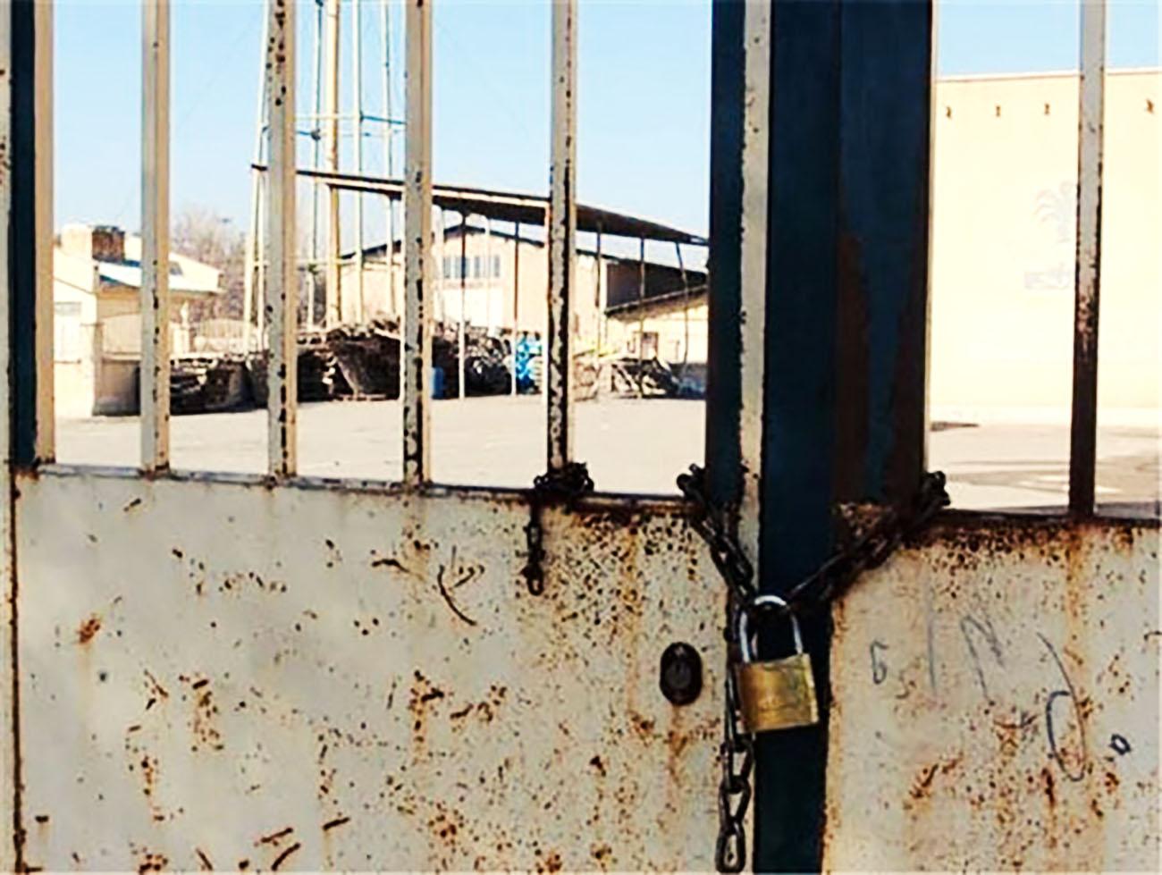تعطیلی ۳۵۰ پروژه عمرانی در استان کرمانشاه