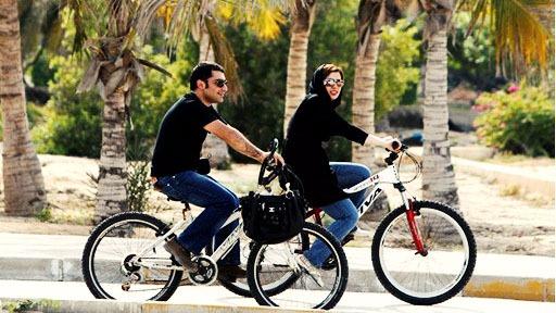 چرا دوچرخهسواری زنان، چرخ مشروعیت نظام سیاسی را پنچر میکند؟