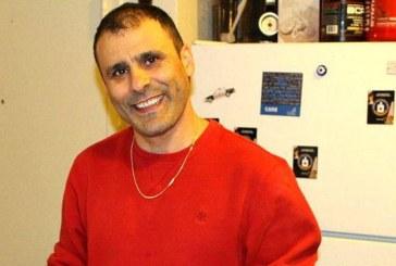 اعمال فشار بر رضا شاهینی در زندان گرگان؛ تداوم اعتصاب غذا و نگهداری در انفرادی