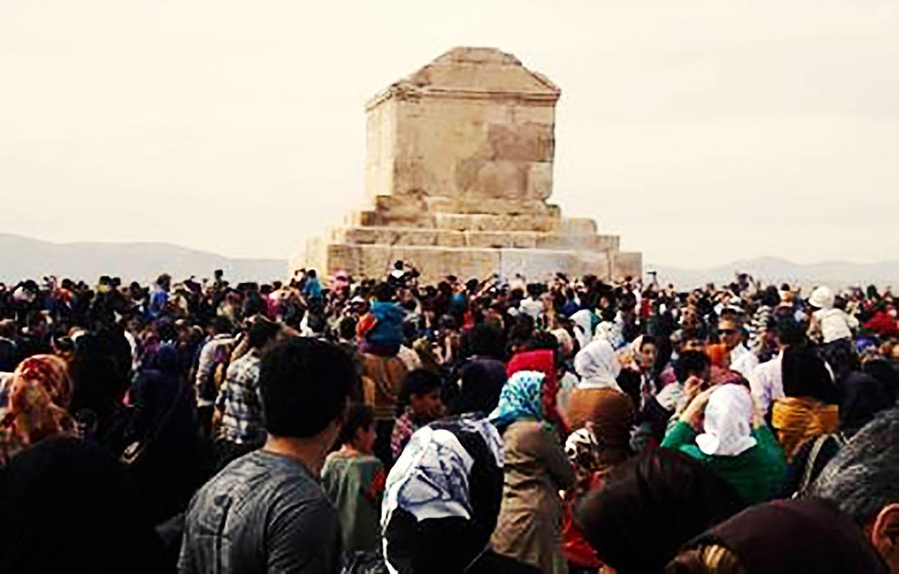 دادستان شیراز: سرشاخههای اصلی برگزاری تجمع در پاسارگاد بازداشت شدند