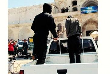 صدور حکم حبس و شلاق برای یک متهم در تهران