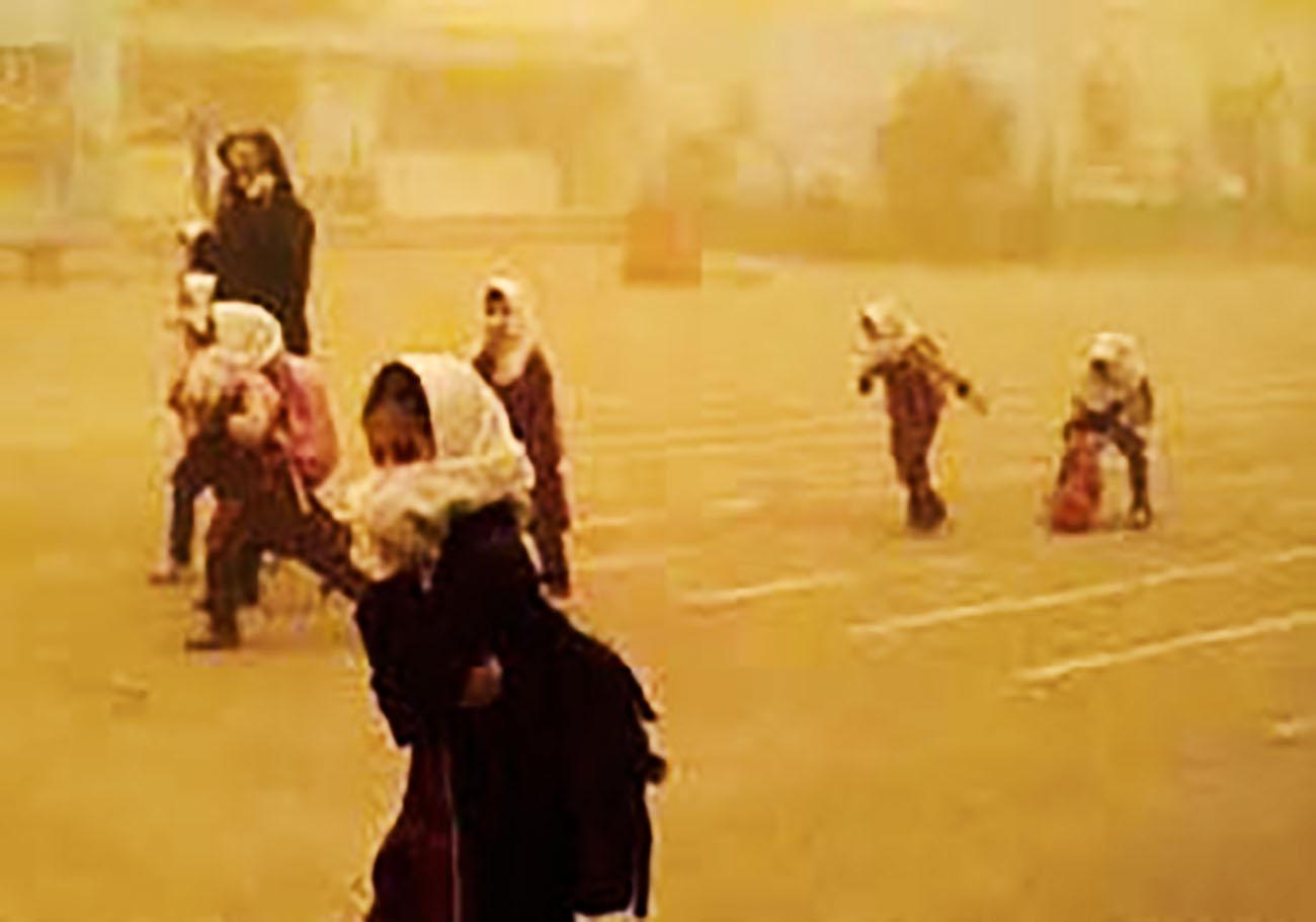 رشد ۵۰ درصدی آسم در دانشآموزان خوزستانی