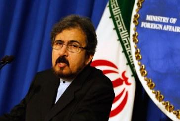 """سخنگوی وزارت خارجه گزارش های حقوق بشری بریتانیا در خصوص ایران را """"بی اساس"""" خواند"""